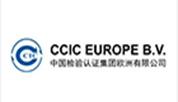 CCIC EUROPE B.V.