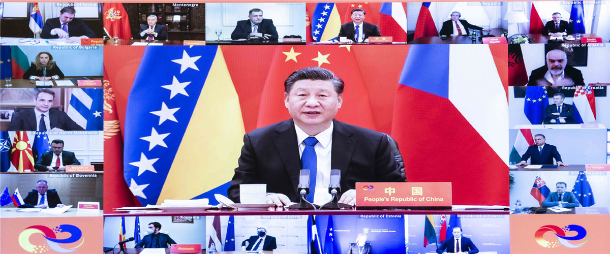 Full Text: Keynote Speech by Chinese President Xi Jinping at the China-CEEC Summit