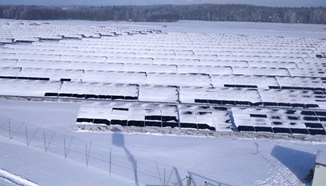The first greenfield photovoltaic power plants in Poland successfully go live
